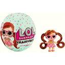【L.O.L. Surprise 】 LOL サプライズ ヘアバイブス ドール 15サプライズ #Hairvibes Dolls with 15 Surprises おもち…