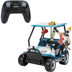 【Fortnite/フォートナイト】 ATKビークルとドリフト フィギュアのセット(ラジコン) ATK Vehicle with Figure (RC) カート/リモコン/おもちゃ/公式