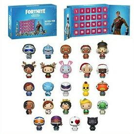 【Funko/ファンコ】 アドベントカレンダー フォートナイト Advent Calendar:Fortnite フィギュア/ゲーム/キャラクター