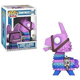 ※パッケージにダメージあり 【Funko/ファンコ】 フォートナイト ラマ Funko Pop! Games Fortnite - Loot Llama 510 フィギュア/ゲーム/キャラクター
