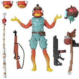 【Fortnite/フォートナイト】 フィッシュスティック フィギュア レジェンダリーシリーズ Legendary Series Figure, Fishstick アクションフィギュア/おもちゃ/公式/