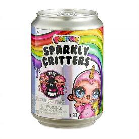 【Poopsie】 プープシー スパークリー クリッターズ Slime Surprise Sparkly Critters ユニコーン/おもちゃ/人形/女の子用/プレゼント/lol