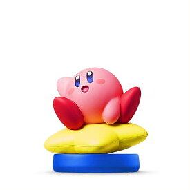 【任天堂 Nintendo】 amiibo カービィ (星のカービィシリーズ) ニンテンドー/アミーボ/カービー/Wii U/3DS/Switch