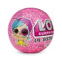 【L.O.L. Surprise! 】LOL サプライズ Lil Sisters-Eye Spy 2 リルシスターズ アイスパイ 2 おもちゃ/人形/女の子用/…
