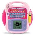 【LeapFrog】Mr.Pencil'sScribbleandWriteピンクリープフロッグ/英語学習/フォニックス/ラーニングトイ/子供/幼児/こども/キッズ/知育玩具
