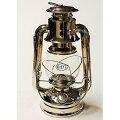 【Dietz デイツ 】#76 オイルランプ ニッケル Oil Lamp Burning Lantern Nickel Plated/ハリケーンランタン/灯油/ランタン/キャンプ/BBQ/アウトドア/ランタン/釣り/防災