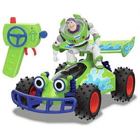 【トイストーリー4】 ラジオコントロール RC ターボ バギー バズ・ライトイヤー Toy Story 4 RC TURBO BUGGY Buzz Lightyear ラジコン/プレゼント/お誕生日/男の子/お祝い/クリスマス