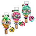 【Pikmi Pops】ピクミーポップ  ピクミーフリップス フルーツフェスタ Pikmi Flips-Fruit Fiesta Series  サプライズ/おもちゃ/ぬいぐるみ/人形/女の子用/プレゼント/