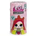 【L.O.L. Surprise 】 LOL サプライズ  メイクオーバー シリーズ2  #Hairgoals ヘアゴール  15サプライズ  Makeover Series 2 with 15 Surprises  リアルヘア/おもちゃ/人形/女の子用/プレゼント/lolサプライズ
