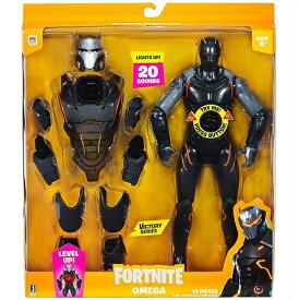 【Fortnite/フォートナイト】 オメガ フィギュア (30cm) Victory Series Figure Omega アクションフィギュア/おもちゃ/公式/ビクトリーシリーズ
