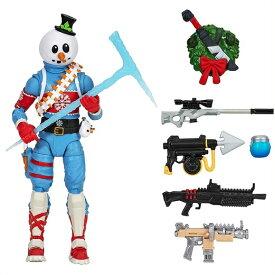【Fortnite/フォートナイト】 スラッシーソルジャー フィギュア レジェンダリー シリーズ Legendary Series Figure, Slushy Soldier アクションフィギュア/おもちゃ/公式/