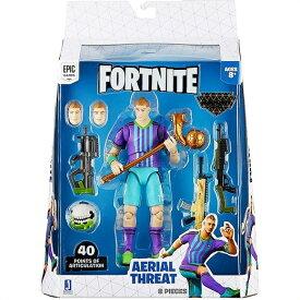 【Fortnite/フォートナイト】 エアスレット フィギュア レジェンダリー シリーズ Legendary Series Figure, Aerial Threat アクションフィギュア/おもちゃ/公式/