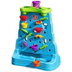 【Step2 ステップ2】 ウォーターフォール ディスカバリー ウォール Waterfall Discovery Wall 水遊び/知育玩具/大型玩具