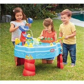 【Little Tikes / リトルタイクス】 リトルベビーバム 5 リトルダックス ウォーターテーブル Little Baby Bum 5 Little Ducks Water Table 水遊び/知育玩具/大型玩具