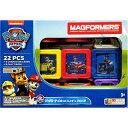 【Magformers】 マグフォーマー パウパトロール 22ピースセット Paw Patrol /レインボーカラー/おもちゃ/プレゼント