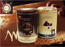 【MATHEZ マセズ】トリュフ チョコレート 500g×2缶セット コーヒービーンズ ティラミス マセズトリュフチョコレート/生チョコレート/バレンタイン/チ...