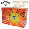 Callaway(キャロウェイ) SuperHot(スーパーホット)