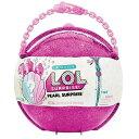 【L.O.L. Surprise!】 LOL サプライズ パール サプライズ Pearl Style 2 限定版 パールサプライズ/おもちゃ/人形/女の…