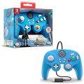 【NintendoSWITCH】ニンテンドースイッチPDPPROコントローラー(有線)ゼルダの伝説任天堂/スウィッチ/コントローラー/ゲームキューブスタイル