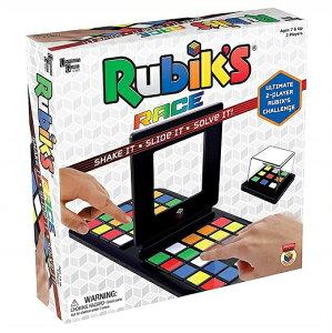 【Rubiks Race】 ルービックレース ボードゲーム/スライドパズル/パーティー/対戦ゲーム/知育玩具