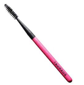 【名入無料】TAUHAUS 化粧筆(メイクブラシ)CHERRY スクリューブラシ/P-EB-02N-S