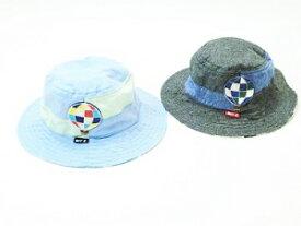 BITZ(おすすめ)ビッズ日よけ付きハット帽子(48cm、50cm、52cm、54cm)