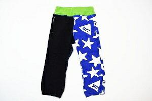 BITZ(FO)ビッズ星柄保育園パンツ(80cm、90cm、100cm、110cm、120cm)