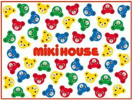 ミキハウス(mikihouse)◎オリジナル◎レジャーシート(お買上10800円以上でご注文してね!)