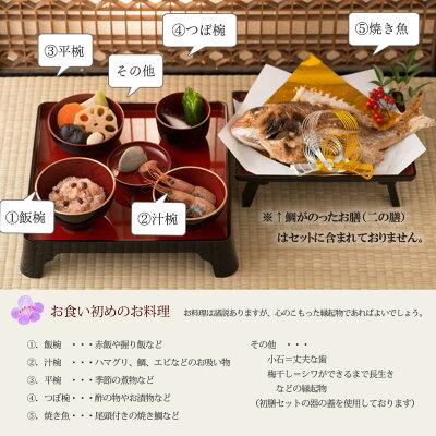 お食い初め食器セット初膳選べるラッピングランキング入賞おくいぞめお喰い初め日本製お祝い和食器