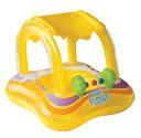 【浮き輪】【INTEX】キディフロート 56581子供用ビニールプール/ウキワ/水遊び/インテックス
