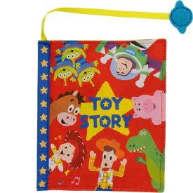【タカラトミー】DLHパリパリミニ絵本トイストーリー/Dear Little Hands/知育玩具/4ヶ月〜 のおもちゃ/あやし/出産祝/お誕生祝  02P03Dec16