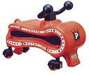 【ピープル】自分でススムーノッ! スカーレット 乗用玩具/おもちゃ/