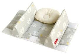 ファルスカ ベッドインベッド エイドエレファント&バナナ (746087)寝具小物(クッション)/グランドール/farska/ベッド小物/ベビー用品/寝具/布団/クッション