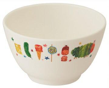 【スケーター】食洗機対応PP製ライスボウルはらぺこ/子供用食器/食事グッズ/キャラクター食器