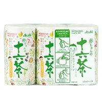 【箱買い】和光堂 赤ちゃんの十六茶 まとめて6パック(125ml×3個入りを)  02P03Dec16
