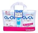 【和光堂】ミルク フォロアップぐんぐん830g×2個パック(LZP62) フォローアップ粉ミルク/母乳育児の混合栄養に  02P03Dec16