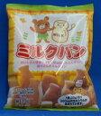 【ケース販売】【カネ増製菓】 低脂肪乳ミルクパン 80g×12袋 ベビーのおやつ/赤ちゃんのおやつ  02P03Dec16
