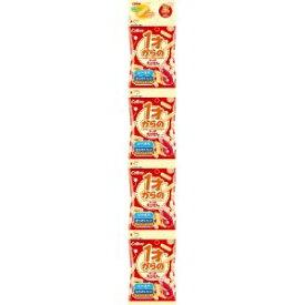 【ケース販売】【カルビー】4連 1才からのかっぱえびせん (8g×4P)×10袋 スナック菓子/小分け袋入り菓子/駄菓子  02P03Dec16