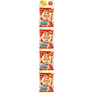 【ケース販売】【カルビー】4連 1才からのかっぱえびせん (8g×4P)×12袋 スナック菓子/小分け袋入り菓子/駄菓子  02P03Dec16