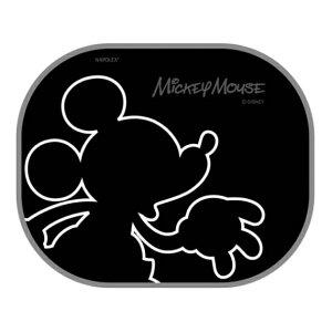 ●ぱっシェード●ナポレックス/【ミッキーマウス】WD-...
