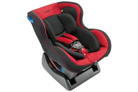 【コンビ】ウィゴー サイドプロテクション エッグショック LG レッド(RD)/新生児から4歳頃まで/チャイルドシート/メーカー保証【combi】