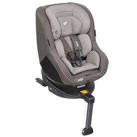 売り切りセール【カトージ】joie Arc(アーク)360°ダークピューター ISO-FIX対応 チャイルドシート 360°回転式 取付簡単 新生児から4歳頃まで メーカー保証付き ISOFIX  KATOJI