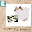 【送料無料】 カード式 カタログギフト やさしいきもち ebook ゆったり 5700円 ハーモニック 結婚 引き出物 内祝 お返し お祝い エコ …