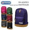 OUTDOOR (outdoor) No.62024 Shoulder bag Cordura / suede bottom outdoor products