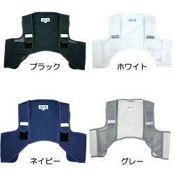 アイスハーネス保冷剤6個付きセット熱中症対策グッズ冷却ベスト