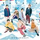 新品/送料無料 アメノチハレ (初回盤A) (CD+DVD-A) (特典なし) ジャニーズWEST CD+DVD