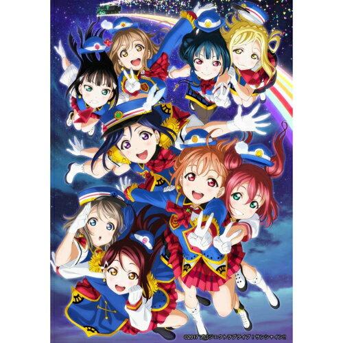 新品/送料無料 ラブライブ! サンシャイン!! Aqours 2nd LoveLive! HAPPY PARTY TRAIN TOUR Memorial BOX Blu-ray ライブ コンサート