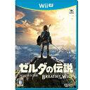 【新品】ゼルダの伝説 ブレス オブ ザ ワイルド Nintendo Wii U