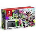 【新品】Nintendo Switch スプラトゥーン2セット