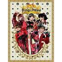 新品/送料無料 King & Prince First Concert Tour 2018 初回限定盤 King & Prince DVD キンプリ